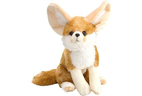Top 9 Fennec Fox Plush – Stuffed Animals & Teddy Bears