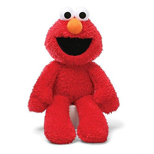 Top 10 Elmo Plush Toy – Plush Figure Toys