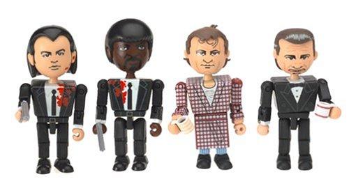Top 6 Tarantino Action Figure – Toy Figures & Playsets