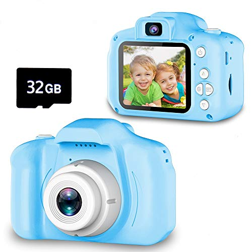 Top 10 Cameras for Kids – Kids' Personal Video Players