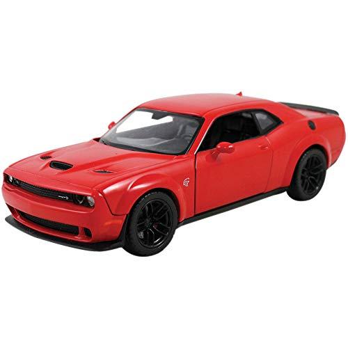 Top 9 Dodge Challenger Die Cast – Toys & Games