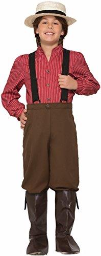 Top 10 Pioneer Costume Adult – Boys' Costumes
