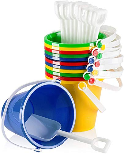 Top 9 Pail and Shovel – Beach Toys