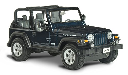 Top 10 Diecast Jeep Wrangler – Children's Die-Cast Vehicles