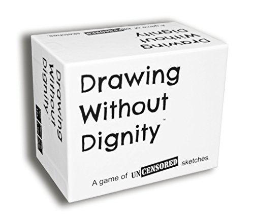 Top 10 Drawing Without Dignity Game – Game Collections