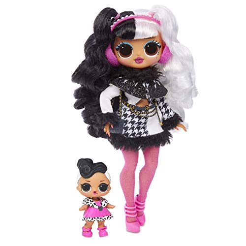 Top 10 OMG Dolls Winter Disco – Dolls