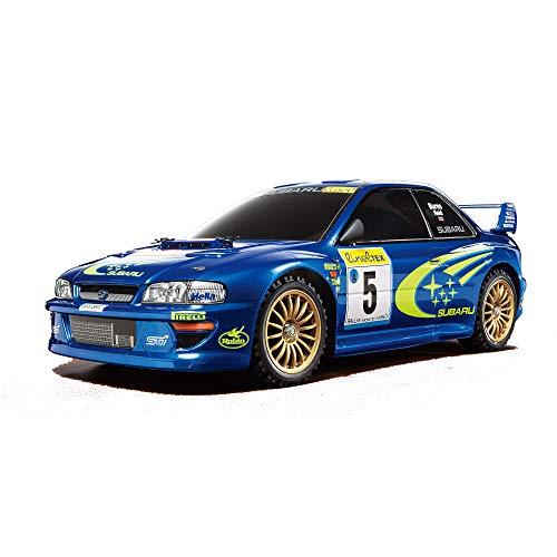 Top 4 Subaru Rc Car – Motor Vehicle Model Building Kits