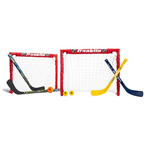 Top 10 Knee Hockey Set – Hockey Rink & Field Equipment