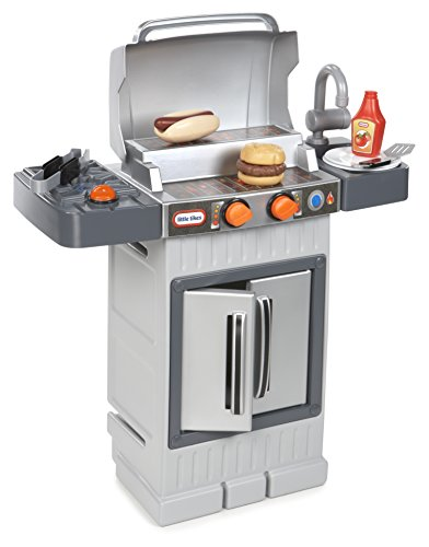 Top 10 Grill Set for Toddlers – Toy Kitchen Sets