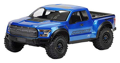 Top 7 Ford Raptor RC Truck – Play Vehicles