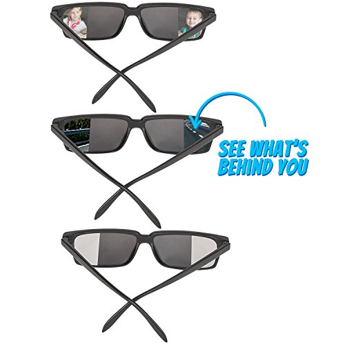 Top 9 Rearview Spy Glasses – Gags & Practical Joke Toys