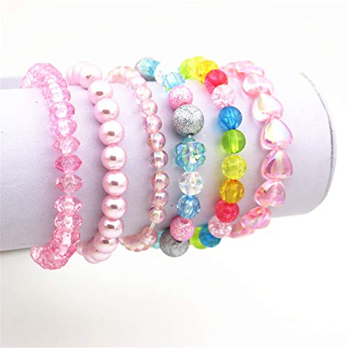 Top 10 Costume Jewelry Bracelets – Kids' Play Bracelets