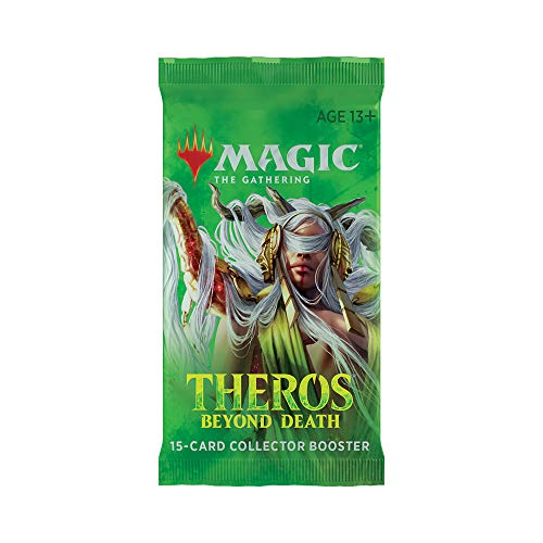 Top 10 Theros Beyond Death Collector – Collectible Card Games