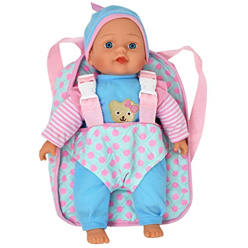 Top 10 Babies for 2 Year Old Girls – Dolls
