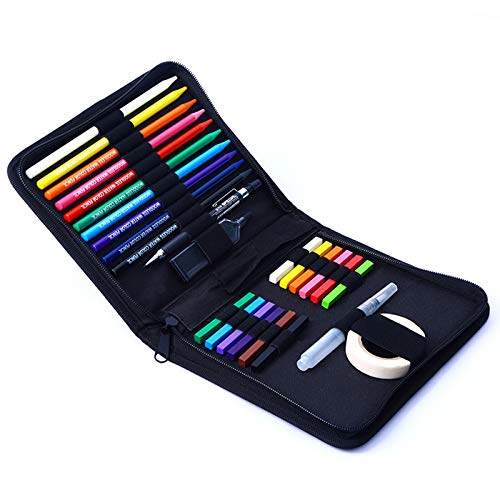 Top 10 Mechanical Colored Pencils – Kids' Art Paintbrushes