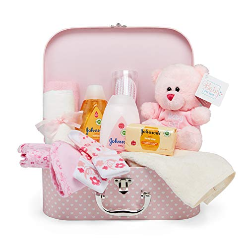Top 8 Johnson and Johnson Baby Products – Home & Kitchen
