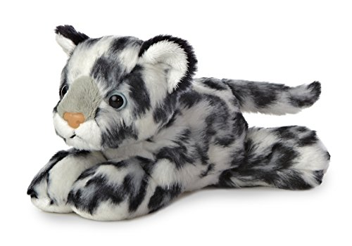 Top 10 Snow Leopard Stuffed Animals – Stuffed Animals & Teddy Bears