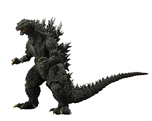 Top 9 Sh MonsterArts Godzilla 2000 – Toy Figures & Playsets