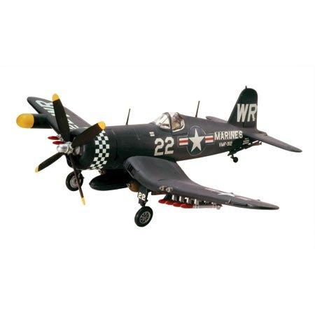 Top 9 F4u Corsair Model Kit – Airplane Model Kits