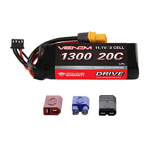 Top 8 1300mAh 3S 20C LiPo Battery – Hobby Remote & App Controlled Vehicle Batteries