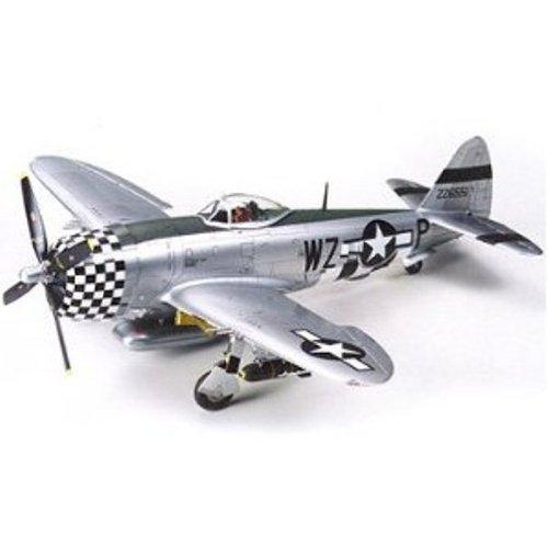 Top 5 P47 Thunderbolt Model – Pre-Built Model Aircraft