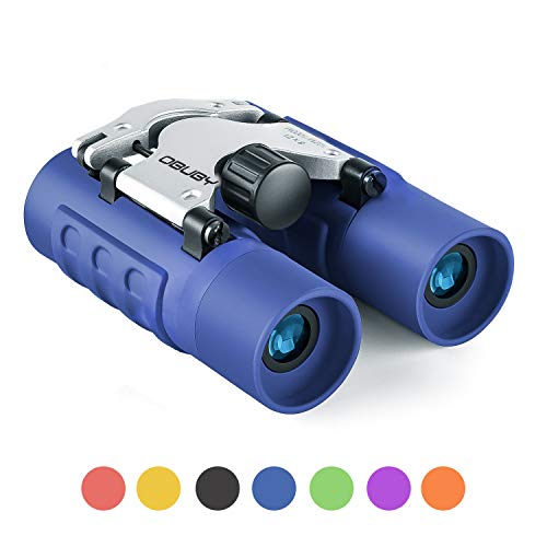 Top 10 Binoculars for Kids age 12 – Nature Exploration Toys