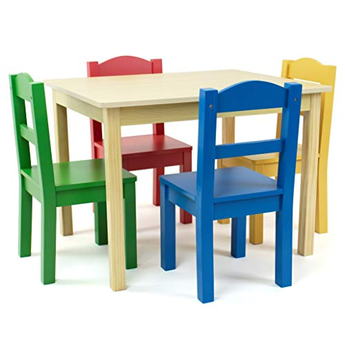 Top 10 Tables and Chairs for Kids – Kids' Table & Chair Sets