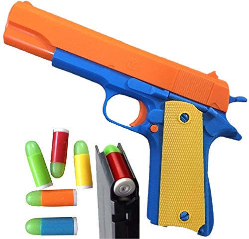 Top 10 Realistic Toy Guns – Toy Foam Blasters & Guns