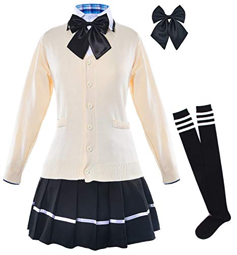 Top 10 Cardigan for Girls – Kids' Costumes