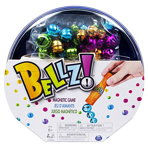 Top 10 Bellz Magnetic Game – Games & Accessories