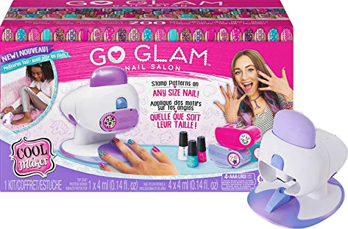 Top 10 Nails Set for Girls – Hair Extensions