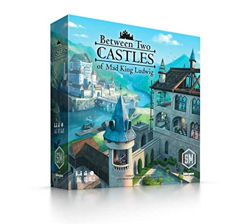 Top 8 Between Two Cities – Board Games