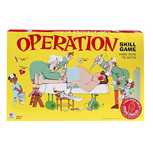 Top 10 Operation Electronic Board Game – Kitchen & Dining Features