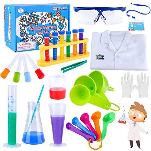 Top 10 Laboratory Kit for Kids – Science Kits & Toys