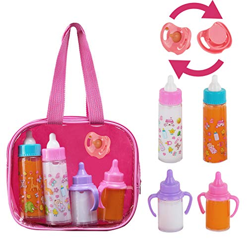 Top 10 Bottles for baby Dolls – Doll Playsets