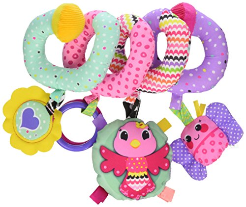 Top 10 Stroller Toys for Baby Girl – Kitchen & Dining Features