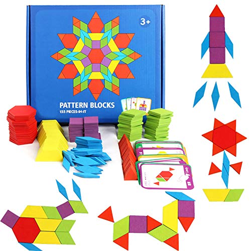 Top 10 Tangrams for Kids – Assembly & Disentanglement Puzzles