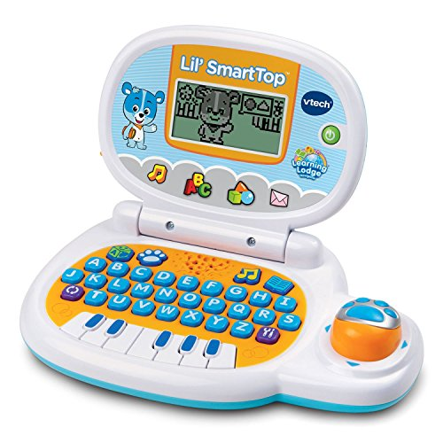 Top 10 Computers for Toddlers – Kids' Electronic System Accessories