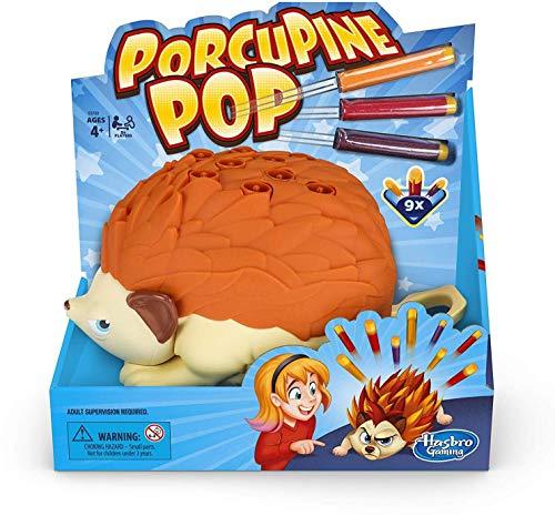 Top 9 Porcupine Pop Game – Dice Games