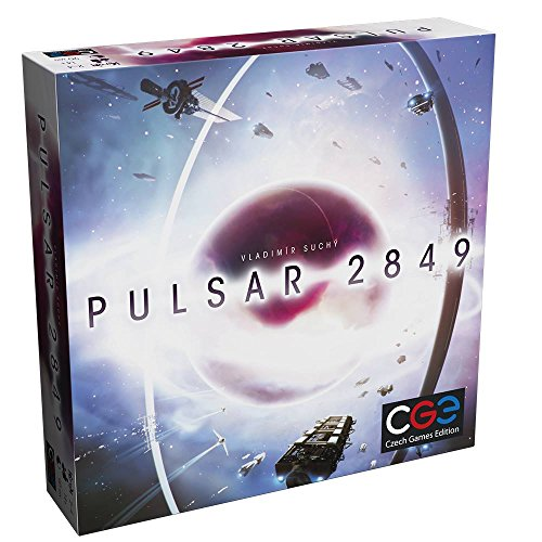 Top 10 Pulsar 2849 Board Game – Board Games