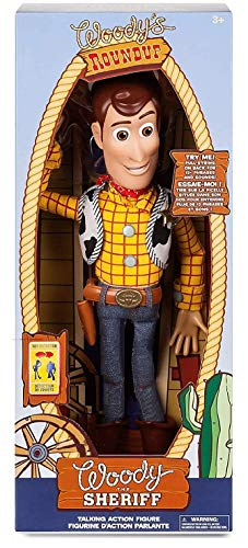 Top 9 Original Woody Toy Story Doll – Action Figures