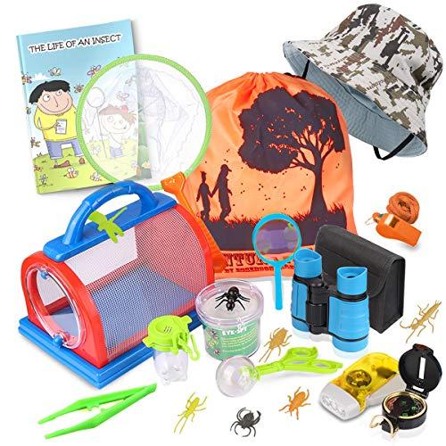 Top 10 Explorer Kit for Kids – Children's Detective & Spy Kits