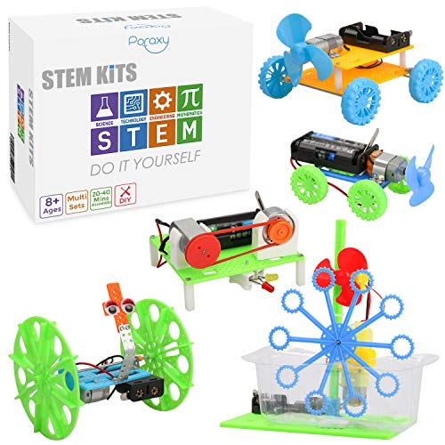 Top 10 Steam Activities for Elementary – Science Kits & Toys