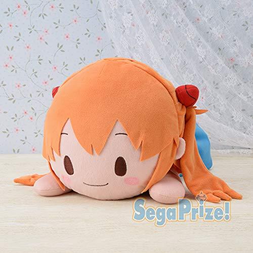 Top 9 Neon Genesis Evangelion Asuka – Plush Figure Toys