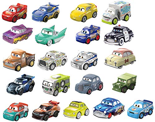 Top 9 Cars Mini Racers – Toy Vehicles