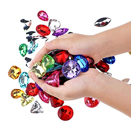 Top 10 Jewels and Gems – Kids' Party Favor Sets