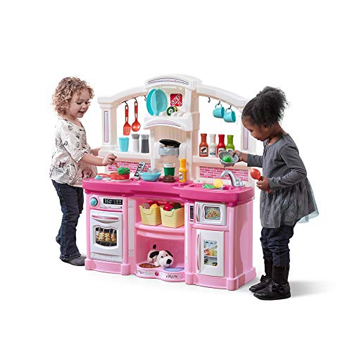 Top 10 Playsets for 3 Year Old Girls – Toy Kitchen Sets