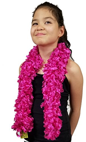 Top 10 Feather Boas for Kids – Kids' Costume Accessories
