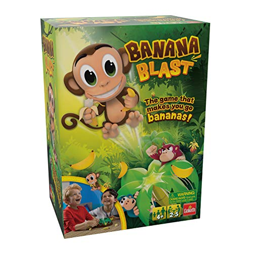 Top 10 Monkey Games for Kids – Games & Accessories