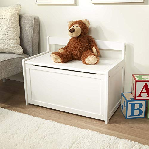 Top 10 Wooden Toy Box Bench – Kids' Furniture